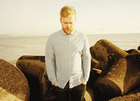Alex Clare