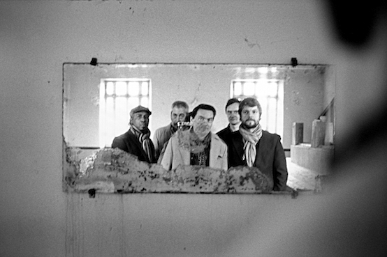 Tindersticks